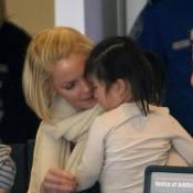 """Katherine Heigl : """"Le rejet que ma fille avait pour moi m'a brisé le coeur"""""""