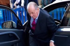 Juan Carlos : Le roi d'Espagne a été opéré en urgence