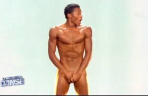 La Meilleure Danse : Un danseur nu et sexy et des prestations exceptionnelles