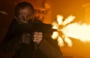 James Bond - Skyfall : Daniel Craig répond à la polémique sur la bière
