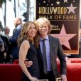 Felicity Huffman et son mari William H. Macy le 7 mars 2012 à Los Angeles