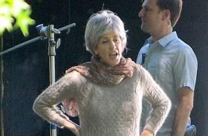 Felicity Huffman : La star de Desperate Housewives a pris un sacré coup de vieux
