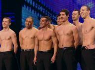 Britain's Got Talent : De sexy cascadeurs français impressionnent le jury