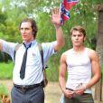 Matthew McConaughey et Zac Efron dans  The Paperboy  de Lee Daniels.