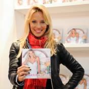 Luisana Lopilato : La sublime blonde s'habille et donne des leçons de cuisine