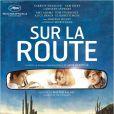 Affiche du film Sur la route de Walter Salles, en salles le 23 mai