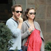 Maggie Gyllenhaal est maman !