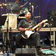 Charles Skip Pitts et The Bo-Keys jouant le thème de  Shaft  à New York en juillet 2009. Skip Pitts est mort le 1er mai 2012.