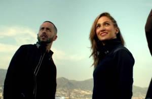 Jennifer Lopez, très sexy et d'humeur joueuse dans le clip de Follow the Leader