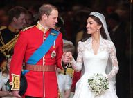 William et Kate, leur 1er anniversaire de mariage : les détails révélés !