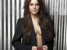 PHOTOS : Lindsay Lohan sexy en... vintage !