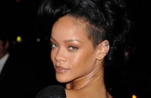 Rihanna, divine femme fatale, auprès de Beyoncé et Lana Del Rey
