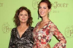 Susan Sarandon et sa fille Eva Amurri à nouveau réunies au cinéma