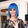 Katy Perry est elle aussi une adepte de la coupe au carré
