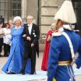 Le prince Carl Johan Bernadotte était la mémoire vivante de la famille royale de Suède. Il s'est éteint le 5 mai 2012 à 95 ans.