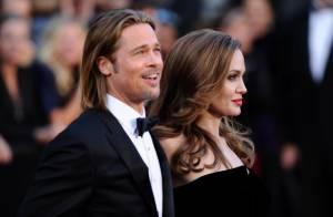 Brad Pitt et Angelina Jolie : Déjà des photos de leur mariage ?
