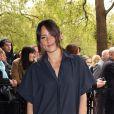 KT Tunstall arrive à la cérémonie des Ivor Novello Awards, à Londres, le mercredi 16 mai 2012.