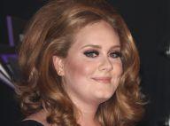 Ivor Novello 2012 : Le triomphe d'Adele, les Take That et leurs femmes enceintes