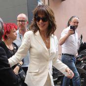 Cannes 2012 : Sophie Marceau et Gad Elmaleh élégants pour un festival de bonheur