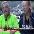 Damien et Noëlla dans Pékin Express - Le passager mystère sur M6 le mercredi 23 mai 2012