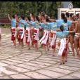 Les Igorot dans Pékin Express - Le passager mystère sur M6 le mercredi 23 mai 2012