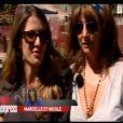 Marcelle et Nicole dans Pékin Express - Le Passager Mystère le mercredi 23 mai 2012 sur M6