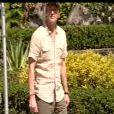 Stéphane Rotenberg dans Pékin Express - Le passager mystère sur M6 le mercredi 23 mai 2012