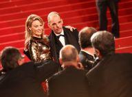 Cannes 2012 : Kylie Minogue, une sirène de bronze pour Holy Motors