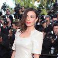 Elodie Bouchez au festival de Cannes 2012