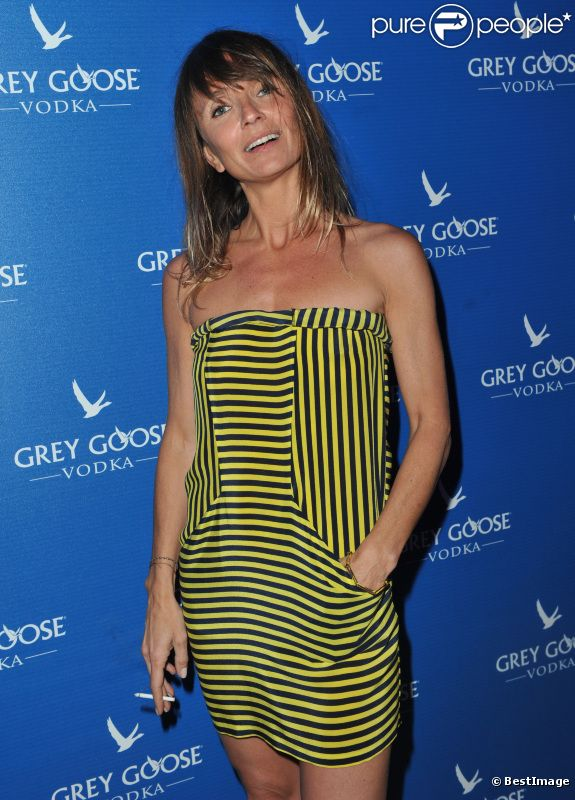 Axelle Laffont à Cannes - mai 2012