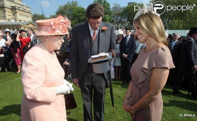 rencontre femes buckingham palace menen