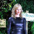 Charlize Theron le 15 juin 2012 à Tokyo.
