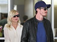 Kirsten Dunst et Garrett Hedlund n'ont pas officialisé mais ne se quittent plus