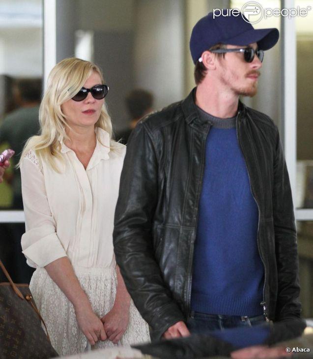 Garrett Hedlund couple