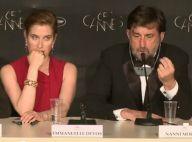 Cannes 2012 - le palmarès polémique : ''Aucun prix n'a été donné à l'unanimité''
