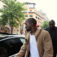 Jay-Z et Kanye West ont dîné ensemble à Stockholm le 29 mai 2012