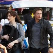 Jason Bourne : L'héritage - Jeremy Renner et Rachel Weisz écrasent Matt Damon