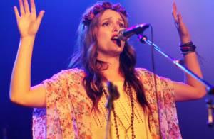 Leighton Meester chanteuse : La star de Gossip Girl dévoile son look hippie