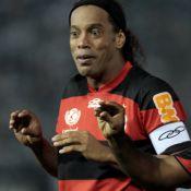 Ronaldinho : Une fin de carrière agonisante pour l'ancien numéro 10 auriverde