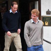 Prince Philip : Elizabeth II, William, Harry, les visites à l'hôpital se suivent