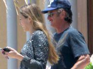 Sean Penn et Petra Nemcova : Des amoureux transis, pleins de pudeur...