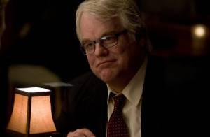 Philip Seymour Hoffman, courtisé par Hunger Games 2, tourne le dos à Hollywood