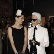 Maïwenn : La nouvelle égérie Chanel raconte sa première fois avec le grand Karl