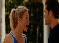 Ce qui vous attend... : Cameron Diaz, enceinte, ne se laisse pas faire !