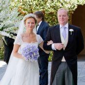 La princesse Maria-Carolina de Bourbon-Parme s'est mariée