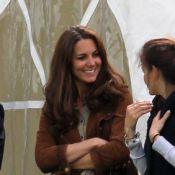 Kate Middleton délaissée par le prince William qui n'a d'yeux que pour Lupo