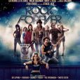 Tom Cruise dans  Rock Forever , en salles le 11 juillet.