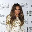 Jennifer Lopez a abandonné sa longue crinière de cheveux