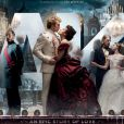 Anna Karenina , un film de Joe Wright. En salles le 3 octobre.