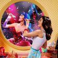 Katy   Perry  : Part  of  Me 3D , en salles le 5 juillet 2012 aux  Etats -Unis.